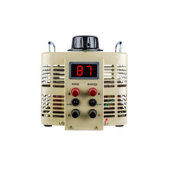 Лабораторный автотрансформатор Энергия ЛАТР однофазный TDGC2-5 / E0102-0005